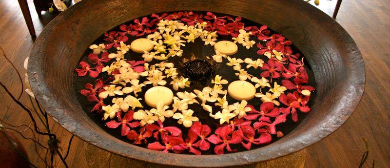 Mandala bowl