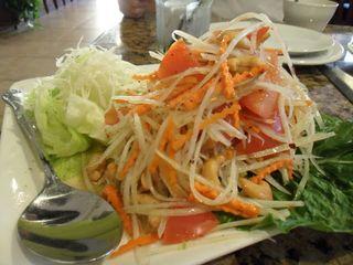 Pad thaii
