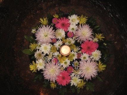 Mandala mantra- the journey