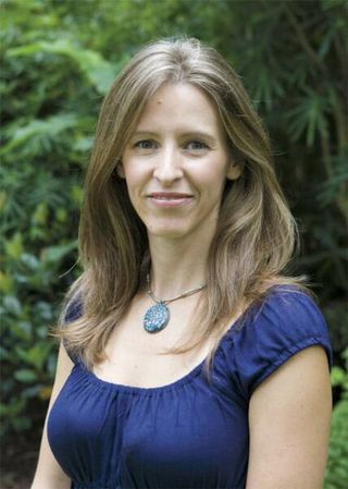 Dr Sherri Jacobs