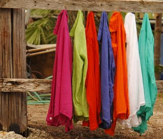 Seeking Indigo Summer Shirt Sale May 2011