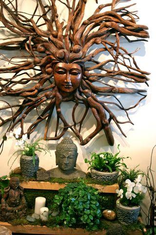 Seeking Indigo First Ever Blowout Home Sale Teak Root Art
